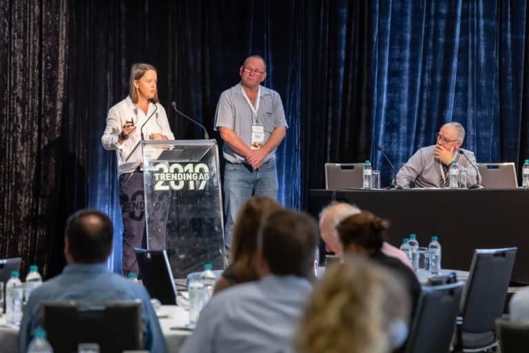 WA Farmers Conference 2019